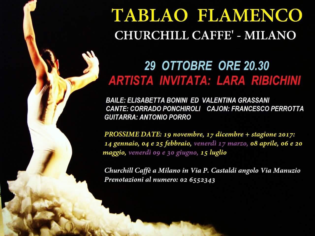 lara-ribichini-flamenco-milano