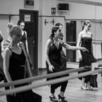 Corsi di Flamenco a Roma Lara Ribichini