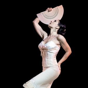 Lara Ribichini Corsi Flamenco Roma