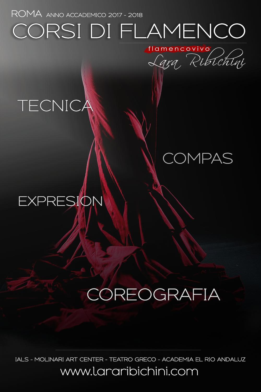 Scuola Flamenco Roma